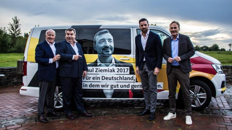 CDU Herde
