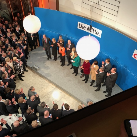 CDU Herne