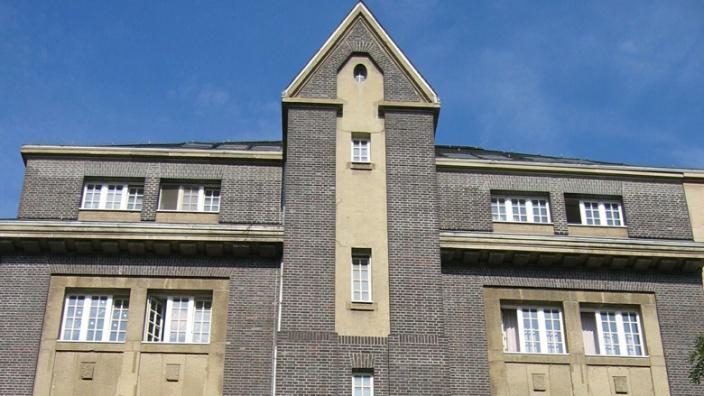 Stadtbezirksverband Eickel